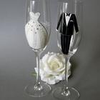 Свадебные аксессуары можно подобрать