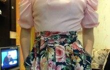 Платье на выпускной или другие праздники