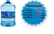 Сертифицированная Вода