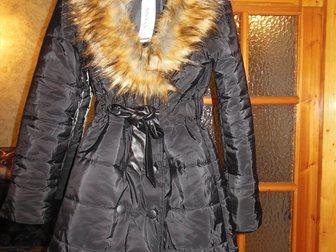 Скачать бесплатно изображение Женская одежда Пуховик новый 32329036 в Гатчине