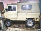 ЛуАЗ 969 1.2МТ, 1984, 30000км