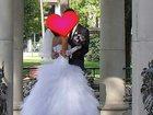 Смотреть изображение Свадебные платья Воздушное свадебное платье 33194582 в Геленджике