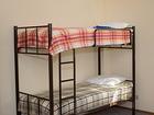 Скачать foto  Двухъярусные кровати односпальные на металлокаркасе 38898065 в Геленджике
