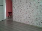 В новом доме с автономным отоплением, 1 комнатная квартира П