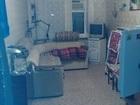 Комната в общежитии на ул. Островского Пятый этаж Площадь 15