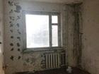 Продается трёхкомнатная квартира с видом на море (без ремонт