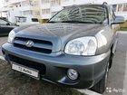 Hyundai Santa Fe 2.7AT, 2007, 195803км