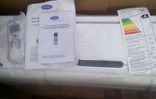Продам внутренний блок сплит-системы Carrier Cristal- 42QCR018713G новый