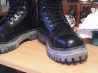 Изображение в   Продам зимние мужские ботинки (тиа берц) в Глазове 2000