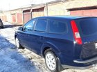 Ford Focus 1.6МТ, 2006, 118000км