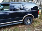 Ford Expedition 5.4AT, 1997, 217000км