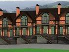 Изображение в Недвижимость Продажа домов Продаю строящийся таунхаус в курортной зоне в Горячем Ключе 3700000