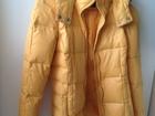 Новое foto Женская одежда Продам зимнюю куртку с капюшоном на замке 57571994 в Горячем Ключе