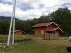 Увидеть изображение  дом на окраине села,на м-52 35271575 в Горно-Алтайске