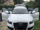 Audi Q5 2.0AT, 2010, 152000км