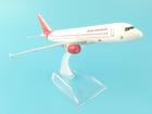 Увидеть фото  Модель самолёта Indian Airlines Airbus A320 Airways 68057780 в Липецке