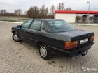 Audi 100 2.0МТ, 1988, 290000км