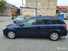 Opel Astra 1.3МТ, 2008, 180000км