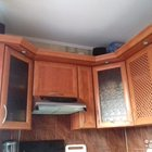 Кухонный гарнитур (Встроенная кухня)