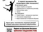 Просмотреть изображение Курсы, тренинги, семинары Школа ходулистов Большие шаги 32310728 в Хабаровске