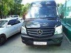 Уникальное изображение Аренда и прокат авто Услуга автобус MERSEDES 33105532 в Хабаровске