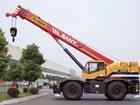 Скачать бесплатно фото Спецтехника Самоходный кран Sany src550с 33155697 в Хабаровске