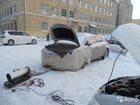 Изображение в   Быстрый отогрев и запуск авто на месте. в Хабаровске 1000