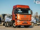 Увидеть фотографию Грузовые автомобили Продам седельный тяга FAW модель CA4250 37357988 в Хабаровске