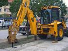Фото в Авто Спецтехника Гидромолот применяют для демонтажа бетона в Хабаровске 1200