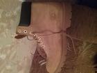 Фото в   Продам мужские осенне-весенние ботинки Timberland, в Хабаровске 3500