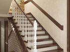 Скачать бесплатно фото  Лестницы из массива изготовим под Ваш интерьер 38692095 в Хабаровске