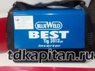 Скачать бесплатно фото Разное Cварочный аппарат BlueWeld Best Tig 301 DC 39334768 в Хабаровске