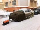 Свежее foto  Отогрев авто, прикур, запуск от 1000 рублей 46680560 в Хабаровске