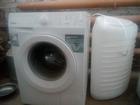 Скачать фотографию Стиральные машины продам стиральную машинку 52991343 в Хабаровске