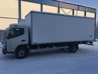 Просмотреть изображение Грузовые автомобили Промтоварный фургон Fuso Canter 56317571 в Хабаровске