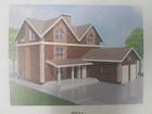 Продам 3 этажный дом 580 кв.м., земельный участок 14,5 соток
