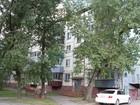 Продается двухкомнатная квартира в 1 микрорайоне с развитой