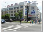 Помещение находится на красной линии пересечения улиц Муравь
