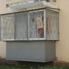 Изготовление и установка приставных балконов