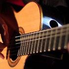 Курсы игры на гитаре для начинающих в Чебоксарах