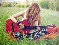 """Обучение на гитаре в Хабаровске Музыкальная программа """"Muze"""" - обучение для кажд"""