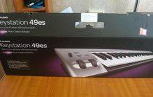 музыкальная клавиатура
