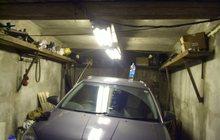 2 гаража(рядом) Погранинститут