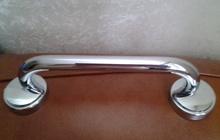 Ручка-держатель для ванной и туалета, мыльница с магнитом