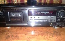 Продам кассетную деку Aiwa AD-F850