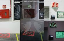 Фабрика по производству эксклюзивных светящихся материалов