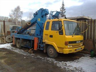 Новое изображение Спецтехника Аренда ямобура 32425129 в Хабаровске