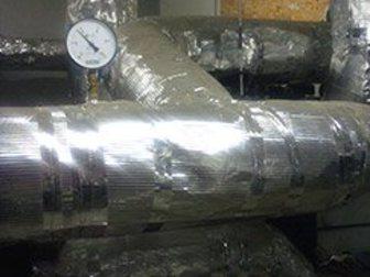 Смотреть фотографию  Изокром-Ф стеклопластик рулонный фольгированный 33214775 в Хабаровске