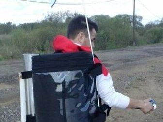 Уникальное изображение Разное Терморюкзак-диспансер 33724712 в Хабаровске