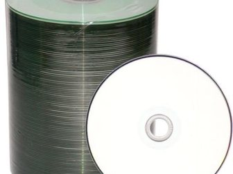 Скачать бесплатно фото  Чистые носители информации: CD, DVD диски 33857936 в Хабаровске